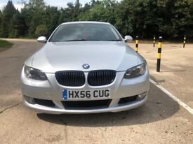 335i Bmw E92 Se Low mile/owners/alot of work | in Swaffham