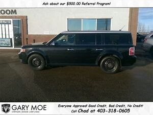2010 Ford Flex Limited **LOADED**