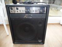 AXL Bass/Keyboard amp. Model B60 . Great condition