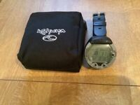 Suunto Vyper....Air / Nitrox dive computer with padded case
