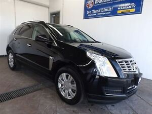 2013 Cadillac SRX AWD LEATHER