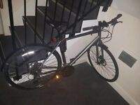 Specialized Sirrus Sport (Hybrid Bicycle) + accessories