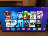 Hisense LTDN50K321 Smart TV