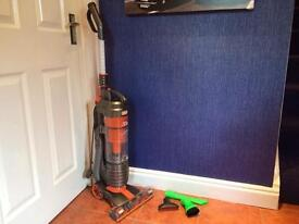 Reconditioned Vax Air Bagless Vacuum Cleaner Hoover!