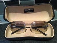 Chanel sunglasess