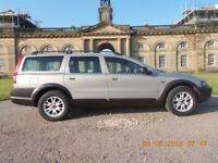 2003/53 VOLVO XC70 D5 SE LUX GEARTRONIC.