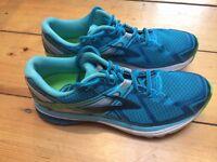 Brooks Ravenna 7 Running Shoes - Hardly Used - Size UK 7/US 9/EU 40