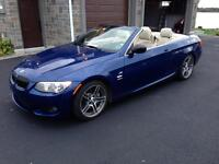2011 BMW 3-Series 335is Coupe (2 door) CABRIOLET