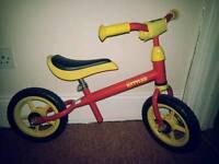 KETTLER Kids Balance Bike
