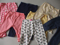 Large bundle of girls clothes. Age 18-24months NOW REDUCED