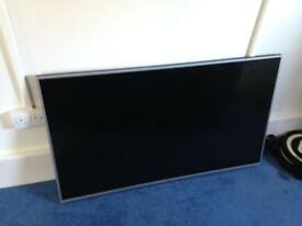 42 inch plasma Tv and stand