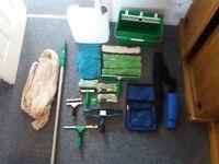 Window cleaning starter kit