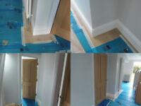 Joiner Builder Kirkstall Leeds Area