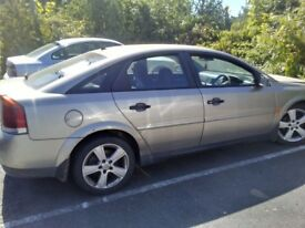 vauxhall vectra for sale . 1.9 disel