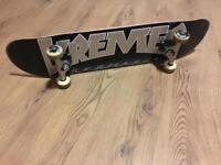 Skateboard sk8mafia