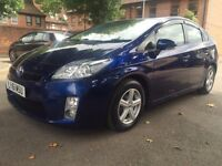 2012 Model TOYOTA PRIUS - PCO Licenced 1 Year MOT Low Miles Excellent condition Registered for UBER