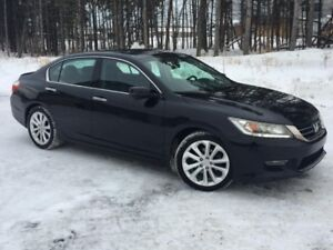 2013 Honda Berline Accord Touring, V6