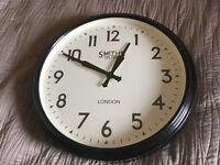Smiths Wall Clock.