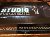 Recording/Live Condenser Microphone BARGAIN