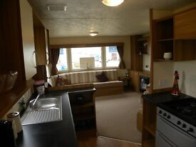 Modern, Double Glazed Static Caravan For Sale in Sunny South West Wales