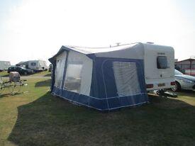 caravan awning 900cm NOW SOLD