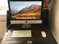 Apple iMac Slim line high spec.