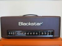 Blackstar Artisan 30 head for sale - available either Edinburgh or near Glasgow