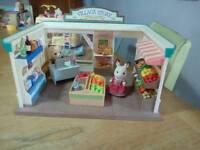 Sylvaian family toys