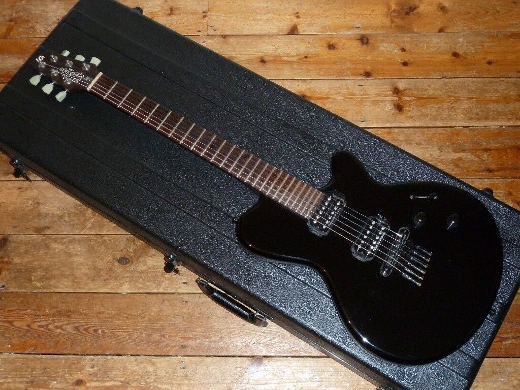 Godin LG made in USA with Seymour Duncan pickups | in Hounslow ...