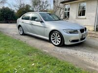 2009 BMW 320d SE 6 speed Manual. Facelift LCI model. 2 owners Full Service History.May px