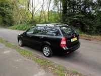 Chevroet Lacetti / Vauxhall Astra, 1.8 liter automatic, very low milage 42000, Amassing codition