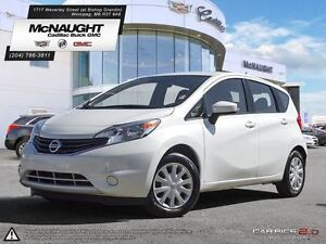 2016 Nissan Versa Note 1.6 SV | Bluetooth | A/C | Cruise