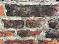 400,000 + bricks for sale 0.55 brick in bulk £1 each