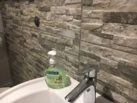 Mosaic ceramic bathroom tiles