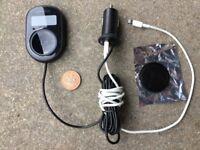 Car audio phone bluetooth connector - Belkin CarAudio Connect FM