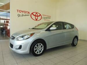 2013 Hyundai Accent * RADIO CD * ANTIPATINAGE *