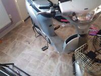 Force electric bike
