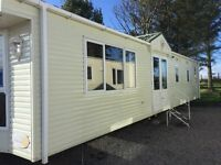 Stunning Pemberton Caravan For Sale in Southerness - In Great Condition - Message For More Details.