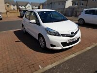 wee Toyota for sale - FULL service history, MOT 19/07/2019