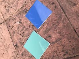 15X15cm tiles. X30