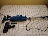 Vacuum Hoover