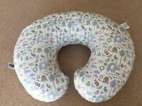 Boppy Feeding Cushion