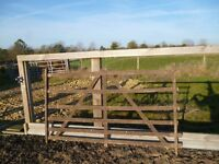 Sheep hurdles for sale