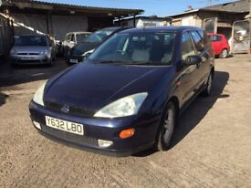 FORD FOCUS 1196CC 115BHP NATIONWIDE DELIVERY ***BARGAIN**'