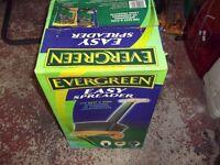 NEW ever green easy spreader