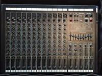 Carlsbro PMX12-2 Mixer