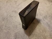Perfect Xbox 360 250GB and games