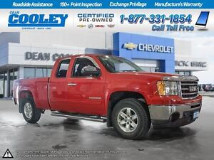 2013 GMC Sierra 1500 SLE/ REMOTE START/BLUETOOTH/CHROME PKG