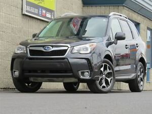 2014 Subaru Forester XT LIMITED EYE SIGHT
