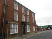 Apartment To Let Luxury 1 bedroom flat to let grade 2 listed period property